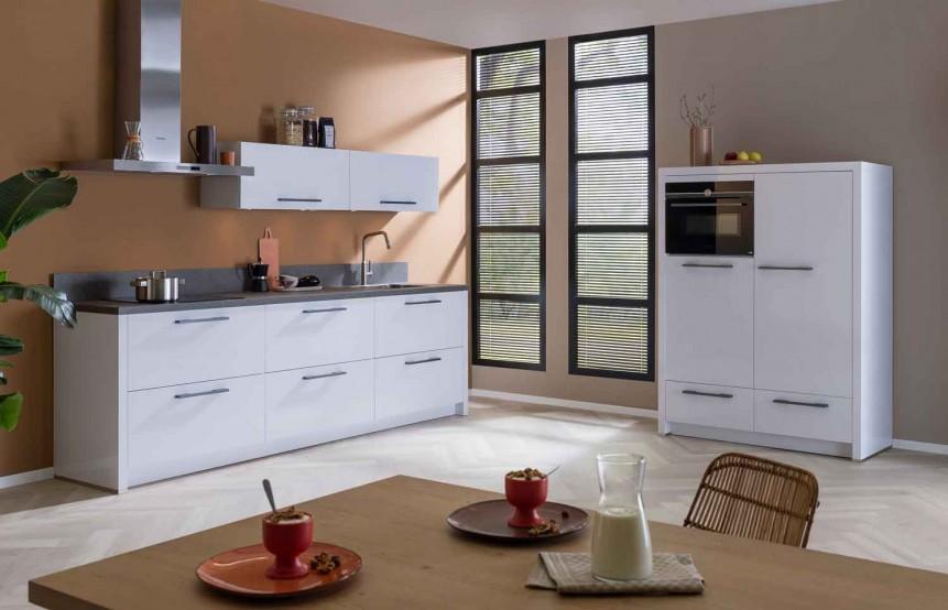 Collectie Witte Keukens